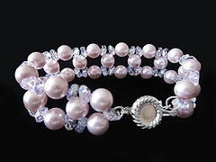 Bridesmaid Bracelet Crystal Jewelry