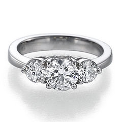 Diamond Classic Engagement