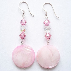 Handmade Crystal Jewelry