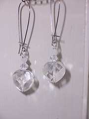 Swarovski Crystal Love